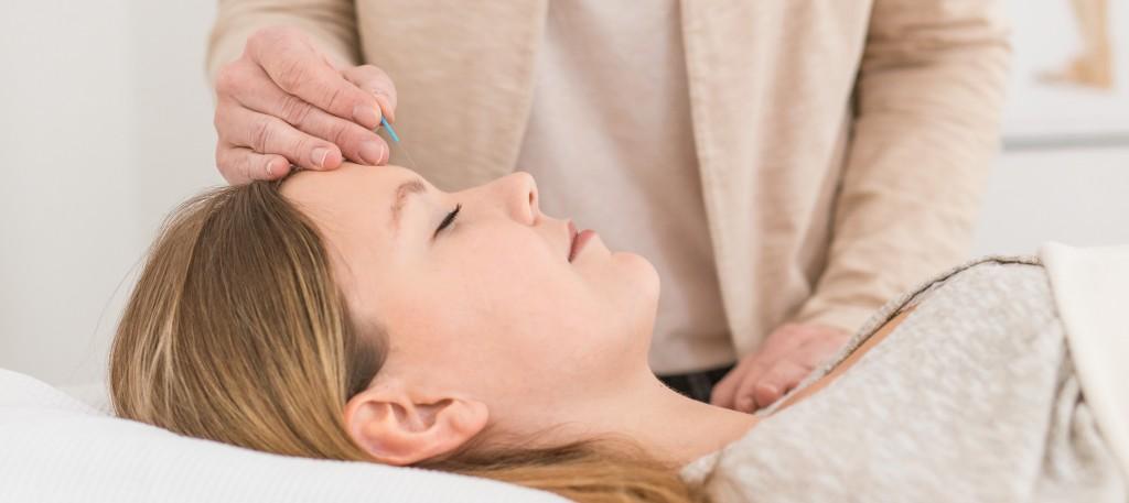 Astrid Wagner - Akupunktur