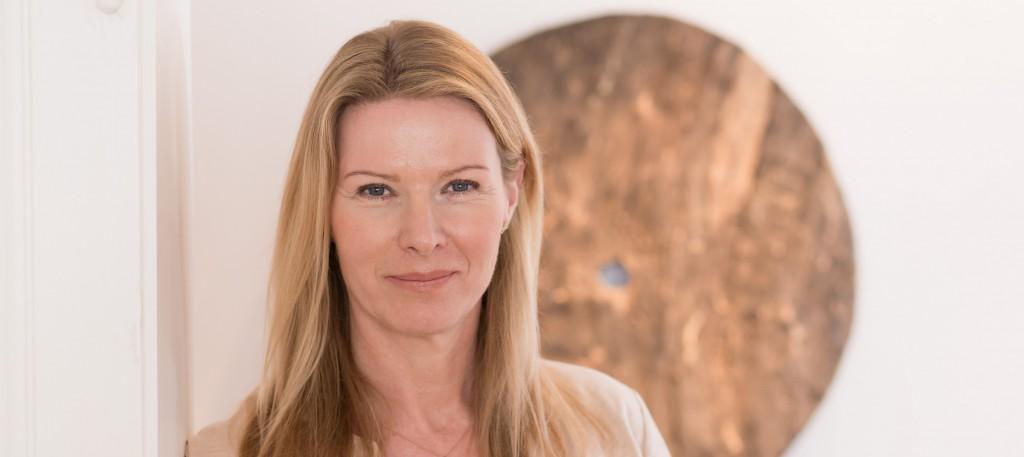 Dr med Astrid Wagner